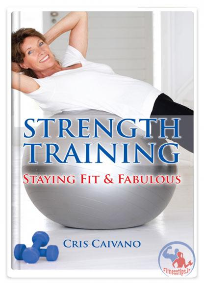 کتاب تمرینات قدرتی بانوان