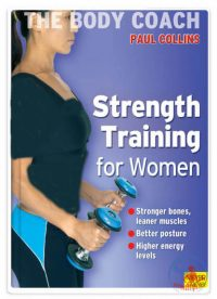 کتاب تمرینات قدرتی برای زنان