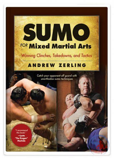 کتاب کشتی سومو