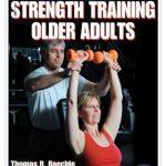 کتاب تمرینات قدرتی برای سالمندان