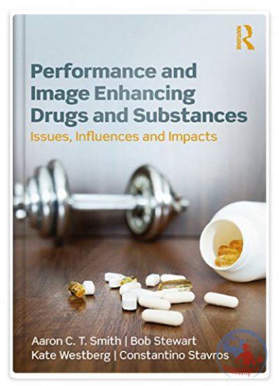 کتاب دارو و ورزش