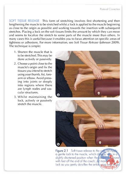 کتاب اصلاح ناهنجاریهای وضعیت بدنی