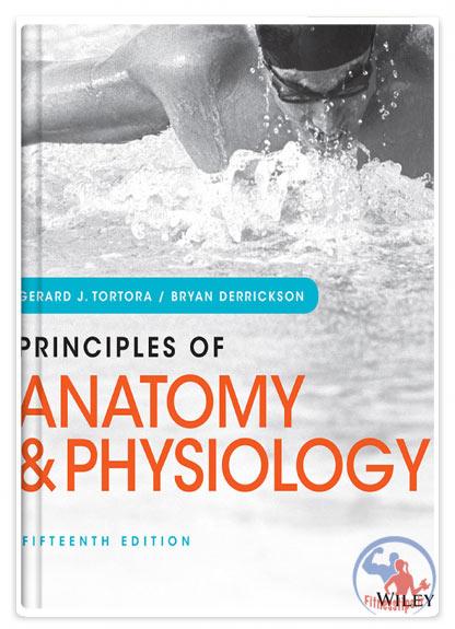 کتاب مبانی آناتومی و فیزیولوژی