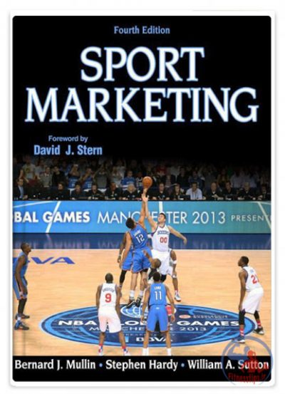کتاب بازاریابی ورزشی