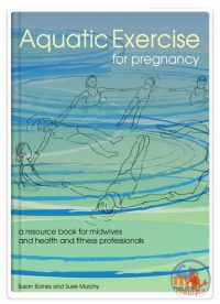 کتاب ورزش آبی در دوران بارداری