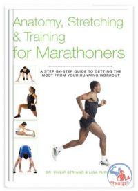 کتاب تمرینات کششی دویدن