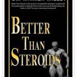 کتاب بهتر از استروئیدها