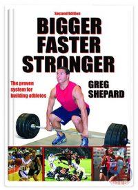 کتاب بزرگتر سریعتر و قویتر