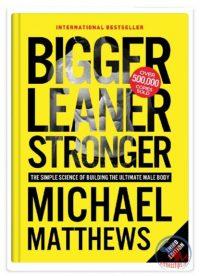 کتاب بزرگ تر عضله ای تر قوی تر