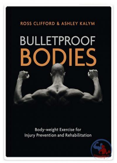 کتاب تمرینات قدرتی با وزن بدن