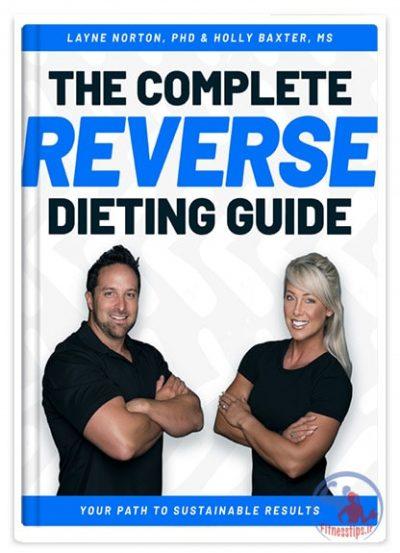 کتاب رژیم غذایی معکوس