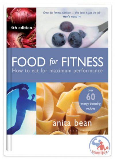 کتاب تغذیه و تناسب اندام