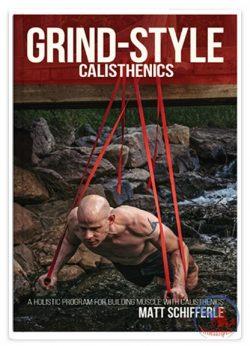 کتاب آموزش کلیستنیکس