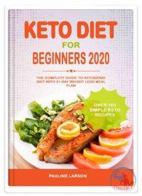 کتاب رژیم غذایی کتوژنیک
