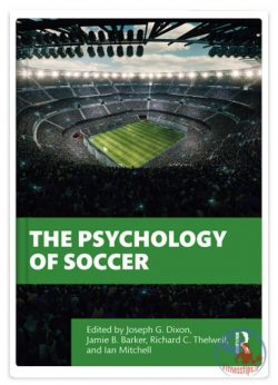 کتاب روانشناسی فوتبال