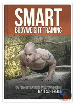 کتاب تمرینات با وزن بدن