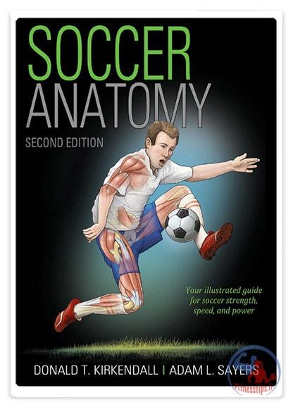 کتاب آناتومی بدنسازی فوتبال