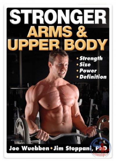 کتاب تمرینات بدنسازی بالا تنه