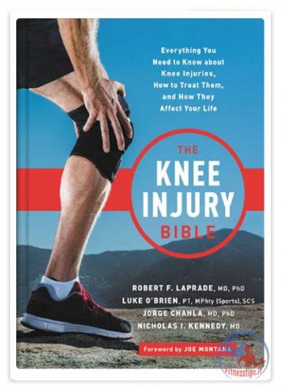 کتاب آسیب های زانو در ورزش