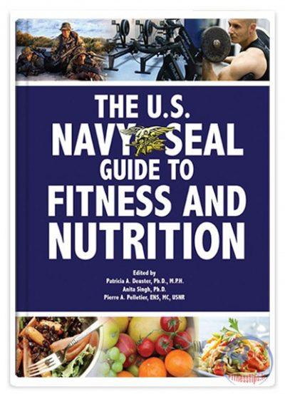 کتاب تمرینات بدنسازی تفنگداران دریایی آمریکا