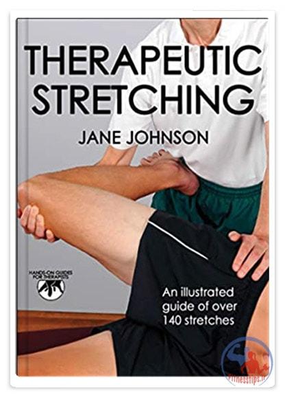 کتاب کشش های درمانی