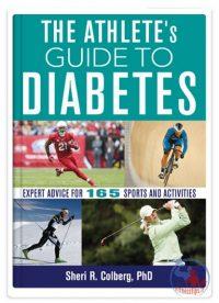 کتاب راهنمای ورزشکاران دیابتی