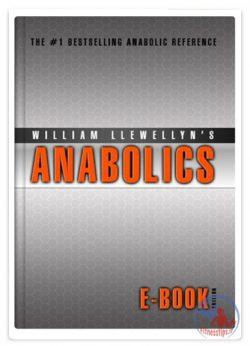 کتاب استروئیدهای آنابولیک