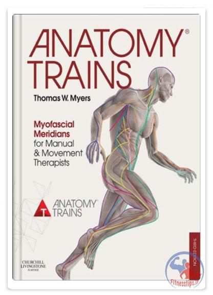 کتاب قطار آناتومی