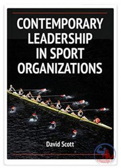 کتاب رهبری در ورزش