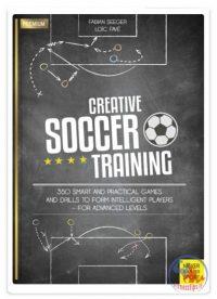 کتاب تمرینات فوتبال هوشمندانه