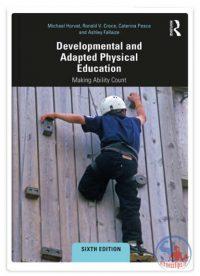 کتاب تربیت بدنی و ورزش معلولین