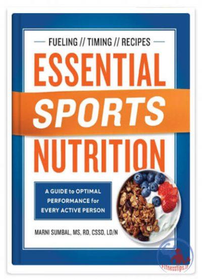 کتاب اساس تغذیه ورزشی