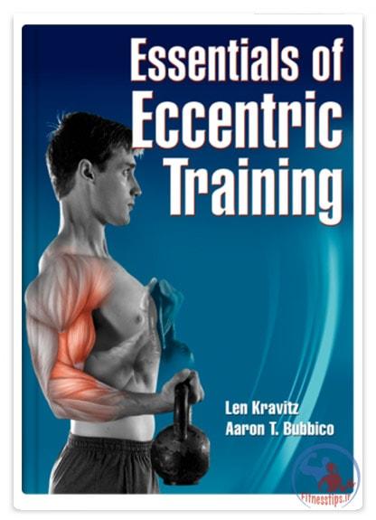 کتاب اصول تمرینات اکسنتریک