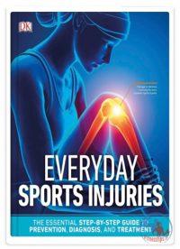 کتاب درمان صدمات ورزشی