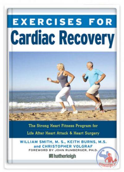 کتاب تمرینات تقویت قلب