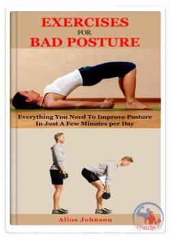کتاب تمرینات برای وضعیت مناسب بدنی