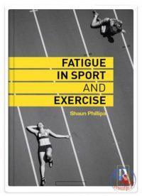 کتاب خستگی در تمرینات ورزشی