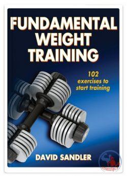 کتاب اصول تمرینات با وزنه