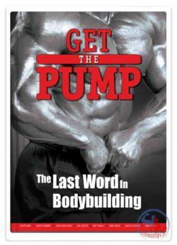 کتاب پمپ عضلانی در بدنسازی