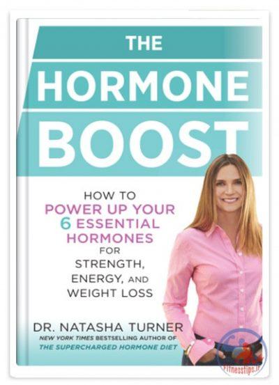 کتاب افزایش ترشح هورمون