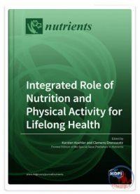 کتاب تغذیه سالم و فعالیت بدنی