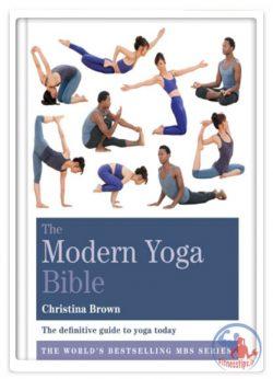 کتاب یوگا مدرن