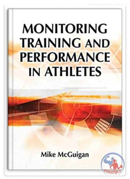 کتاب کنترل عملکرد ورزشکاران