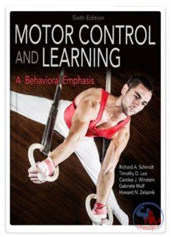 کتاب رفتار حرکتی