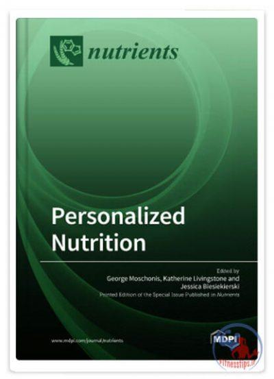 کتاب راهنمای تغذیه شخصی