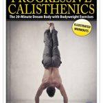 کتاب تمرینات کالیستنیک