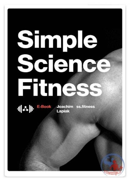 کتاب علم تناسب اندام