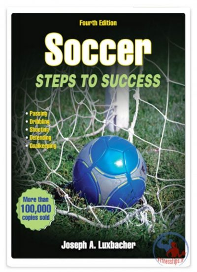 کتاب آموزش گام به گام فوتبال