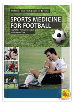 کتاب پزشکی ورزشی برای فوتبال