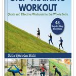 کتاب تمرینات بدنسازی با پله